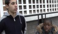 LE GRAND ENSEMBLE Film de fiction réalisé en 2008 avec de jeunes habitants de la cité du Val Fourré à Mantes lajolie.